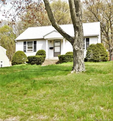 55 Old Turnpike Road, Southington, CT 06489 (MLS #170395071) :: Next Level Group
