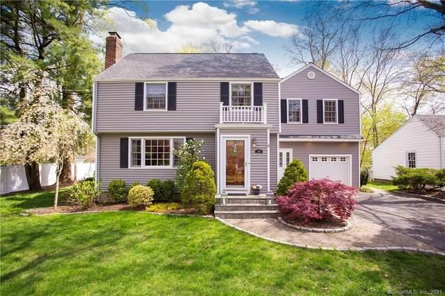 138 Woodridge Avenue, Fairfield, CT 06825 (MLS #170395081) :: Spectrum Real Estate Consultants