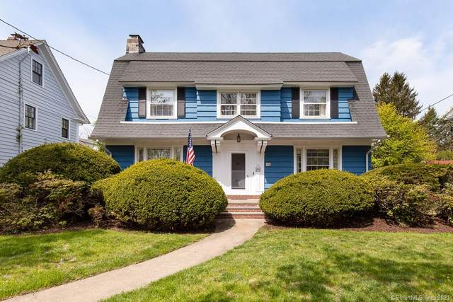 56 Alden Avenue, New Haven, CT 06515 (MLS #170395093) :: Next Level Group