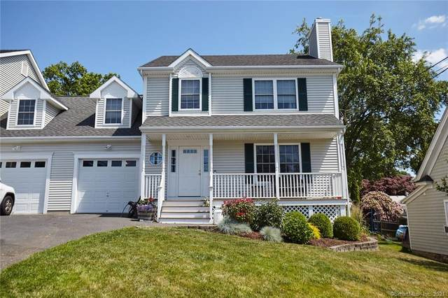 50 Edison Avenue, Fairfield, CT 06825 (MLS #170395095) :: Next Level Group