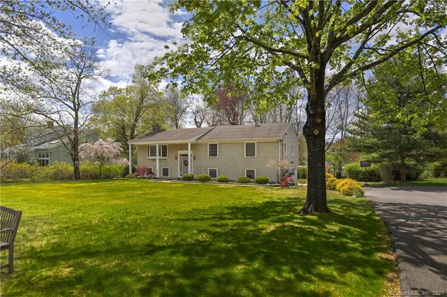 3 Ruta Court, Westport, CT 06880 (MLS #170395097) :: Around Town Real Estate Team