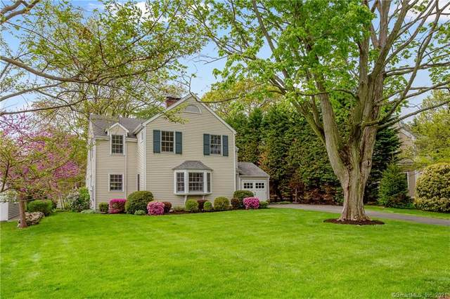 23 Dubois Street, Darien, CT 06820 (MLS #170395115) :: Michael & Associates Premium Properties | MAPP TEAM