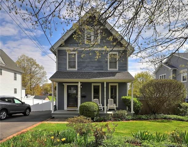 219 High Street, Milford, CT 06460 (MLS #170395124) :: Around Town Real Estate Team