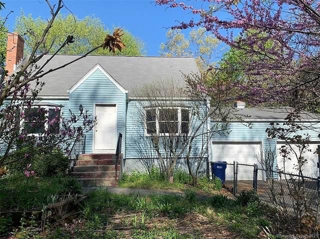35 Loren Circle, Windsor, CT 06095 (MLS #170395133) :: NRG Real Estate Services, Inc.
