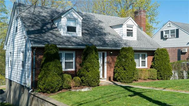 58 Byram Terrace Drive, Greenwich, CT 06831 (MLS #170395151) :: Next Level Group