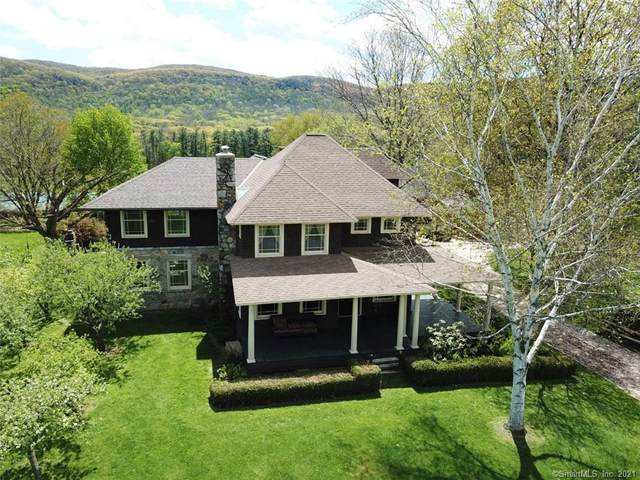 170 Lower Road, North Canaan, CT 06024 (MLS #170395161) :: Next Level Group