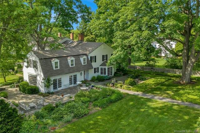 93 Main Street, Farmington, CT 06032 (MLS #170395186) :: Kendall Group Real Estate | Keller Williams