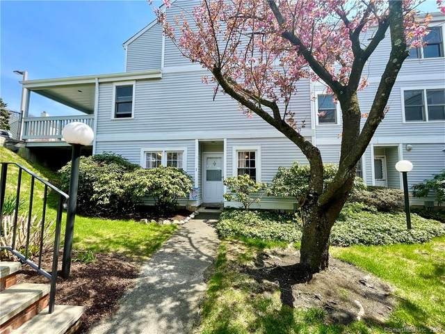 55 Mill Plain Road 31-1, Danbury, CT 06811 (MLS #170395219) :: Next Level Group