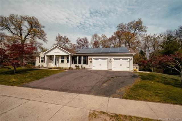 40 Mccormick Lane, Middletown, CT 06457 (MLS #170395254) :: Carbutti & Co Realtors