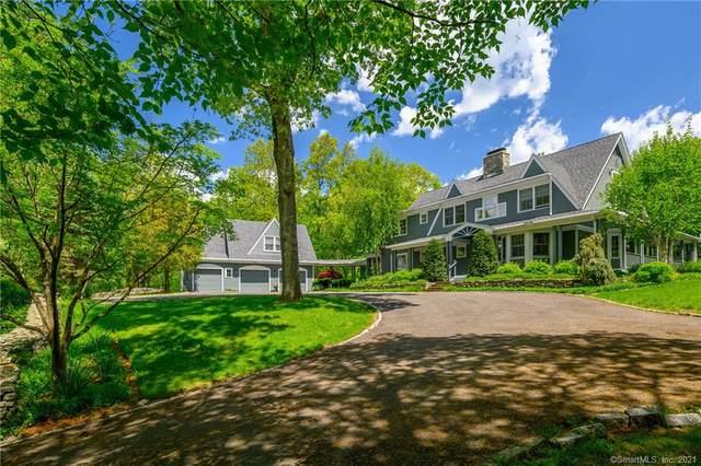 15 Greenleaf Farms Road, Newtown, CT 06470 (MLS #170395270) :: Team Phoenix