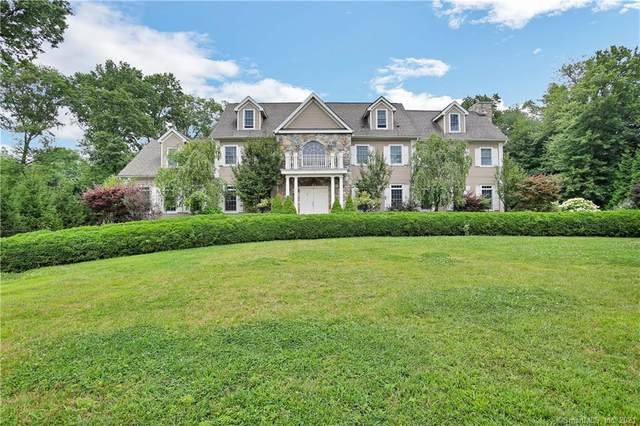 19 W Hill Road, Stamford, CT 06902 (MLS #170395280) :: Next Level Group