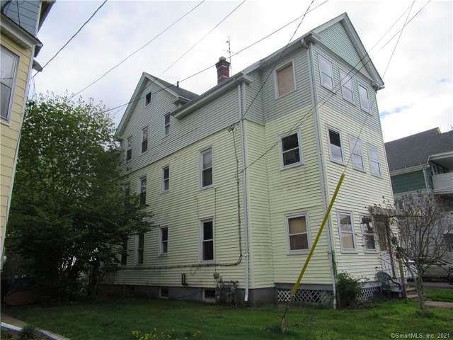 735 East Street, New Britain, CT 06051 (MLS #170395290) :: Carbutti & Co Realtors