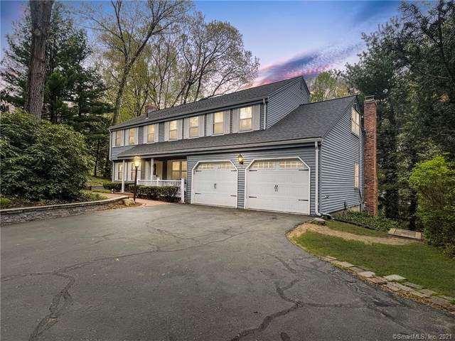 101 Founders Road, Glastonbury, CT 06033 (MLS #170395308) :: Kendall Group Real Estate | Keller Williams