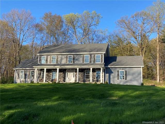 51 Rockwell Road, Bethel, CT 06801 (MLS #170395403) :: Next Level Group