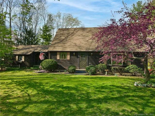 36 Jamestown Road, Somers, CT 06071 (MLS #170395408) :: NRG Real Estate Services, Inc.