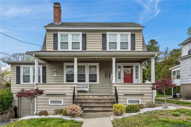 23 Woodlawn Road, New London, CT 06320 (MLS #170395413) :: Next Level Group