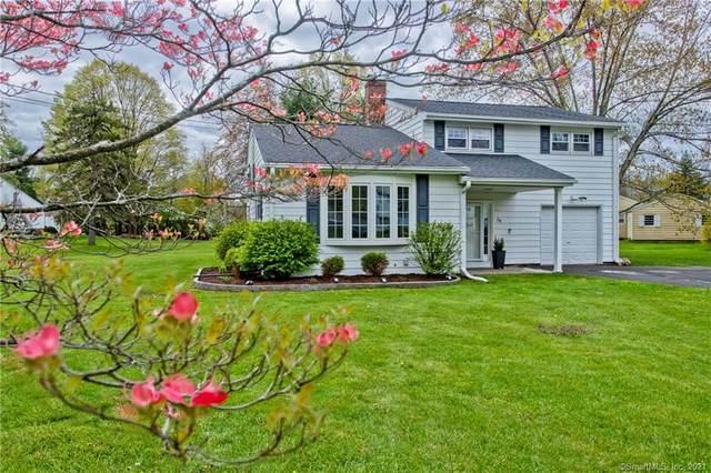 64 Gloria Street, Windsor, CT 06095 (MLS #170395429) :: NRG Real Estate Services, Inc.