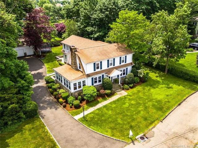 93 Rockledge Drive, Stamford, CT 06902 (MLS #170395432) :: Next Level Group