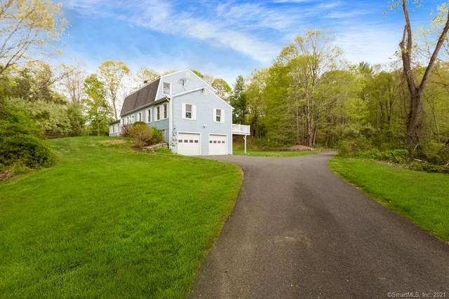 1142 S Britain Road, Southbury, CT 06488 (MLS #170395433) :: Team Feola & Lanzante | Keller Williams Trumbull