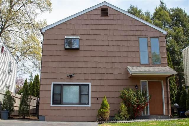 26 Lufberry Lane, Norwalk, CT 06851 (MLS #170395451) :: Spectrum Real Estate Consultants