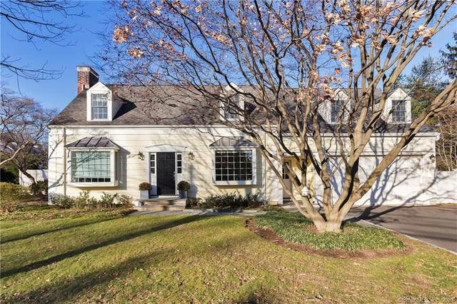 111 Lockwood Road, Greenwich, CT 06878 (MLS #170395461) :: Next Level Group