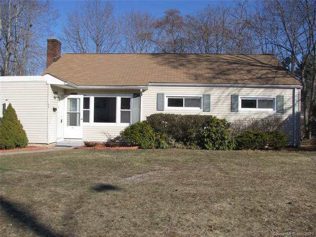 45 Lawton Road, Manchester, CT 06042 (MLS #170395476) :: Hergenrother Realty Group Connecticut