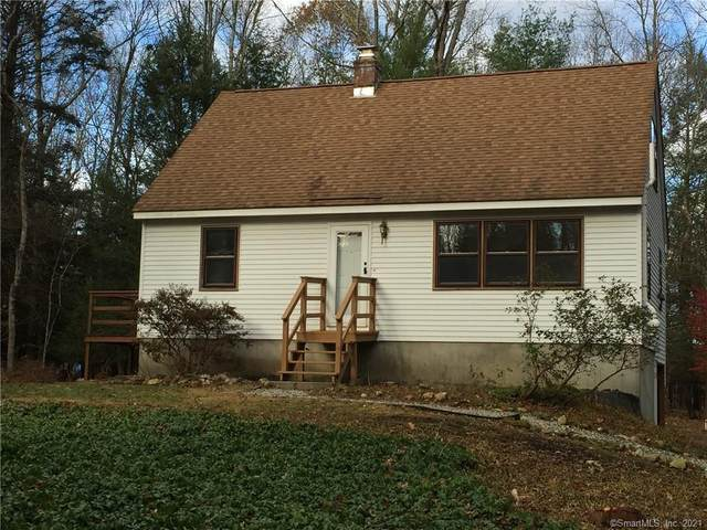 1820 Storrs Road, Mansfield, CT 06268 (MLS #170395491) :: Around Town Real Estate Team