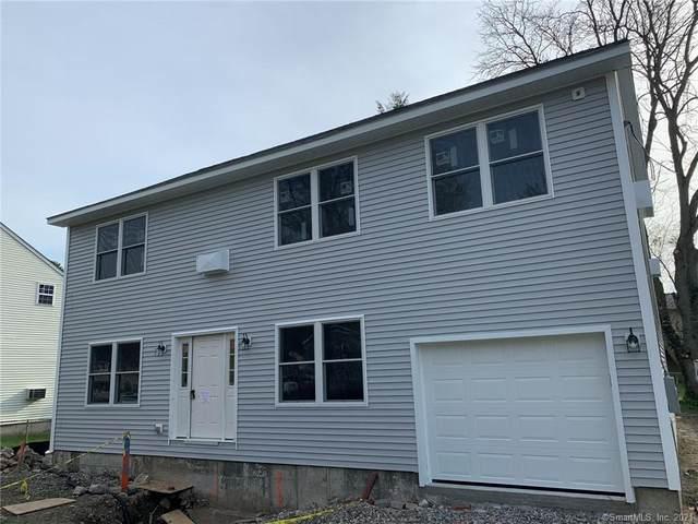 34 Southwind Drive, Norwalk, CT 06854 (MLS #170395517) :: Frank Schiavone with William Raveis Real Estate
