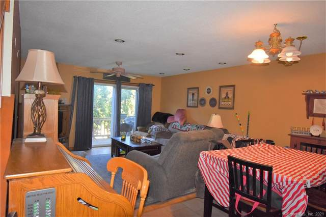 19 Commodore Commons #19, Derby, CT 06418 (MLS #170395527) :: Around Town Real Estate Team