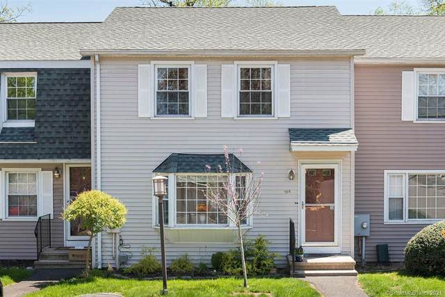764 Long Hill Road #764, Middletown, CT 06457 (MLS #170395564) :: Carbutti & Co Realtors