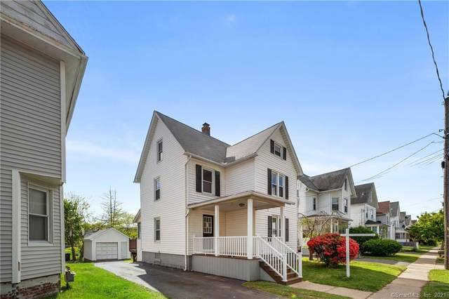 94 Grove Street, Middletown, CT 06457 (MLS #170395573) :: Around Town Real Estate Team