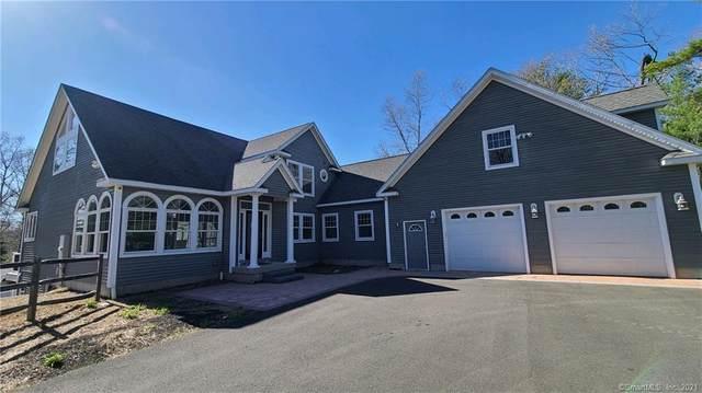 173 E Cotton Hill Road, Portland, CT 06480 (MLS #170395594) :: Around Town Real Estate Team