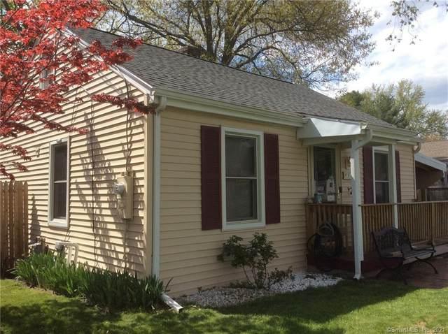 43 Nassau Lane, East Hartford, CT 06118 (MLS #170395689) :: The Higgins Group - The CT Home Finder