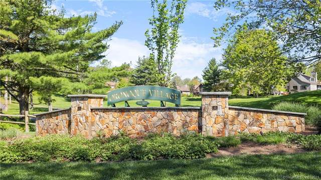 777 Quinnipiac Lane B, Stratford, CT 06614 (MLS #170395693) :: Spectrum Real Estate Consultants