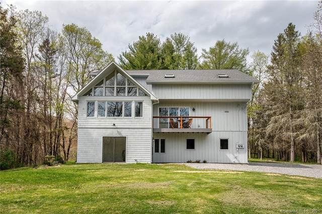 14 Old Mount Tom Road, Litchfield, CT 06750 (MLS #170395711) :: Next Level Group
