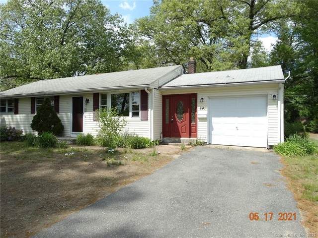 84 South Road, Enfield, CT 06082 (MLS #170395752) :: Linda Edelwich Company Agents on Main