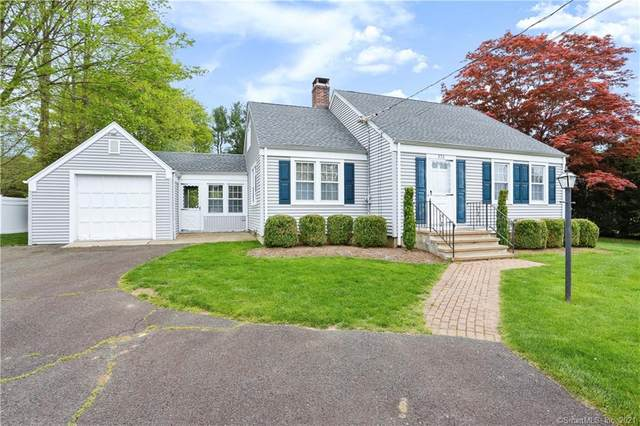 356 Elm Street, Monroe, CT 06468 (MLS #170395754) :: Team Feola & Lanzante | Keller Williams Trumbull