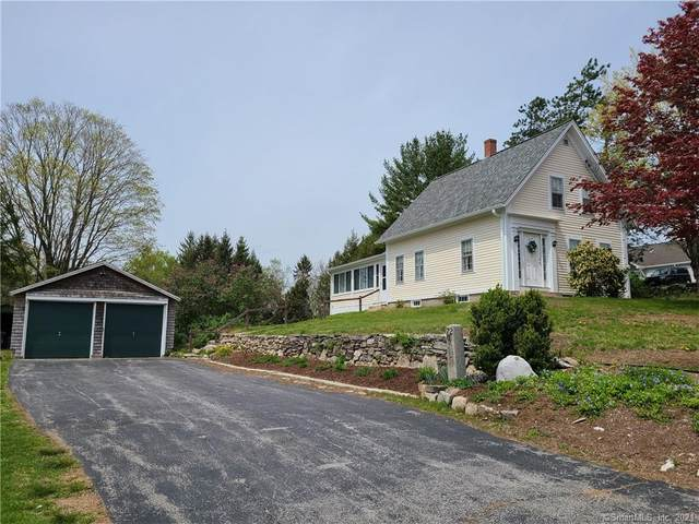 72 Prospect Street, Woodstock, CT 06281 (MLS #170395757) :: Around Town Real Estate Team