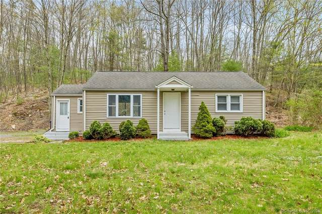 410 Sam Green Road, Coventry, CT 06238 (MLS #170395763) :: Next Level Group