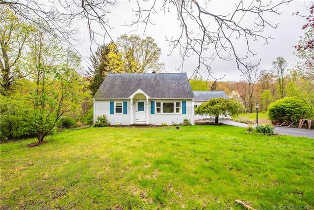 296 Todd Hollow Road, Plymouth, CT 06782 (MLS #170395784) :: Carbutti & Co Realtors