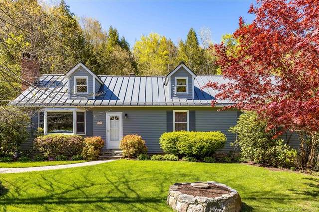 47 Riverton Road, Barkhamsted, CT 06065 (MLS #170395796) :: Next Level Group