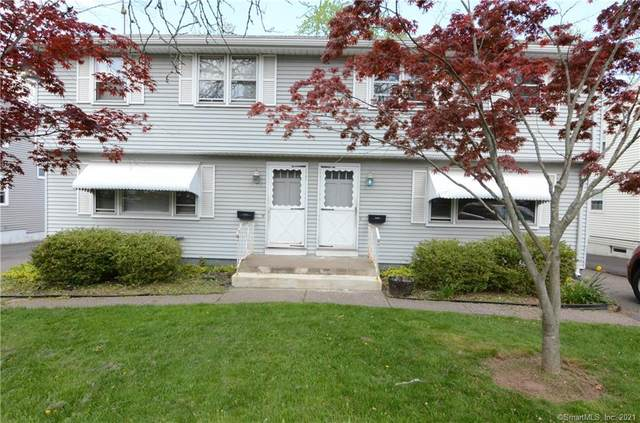 300 Middletown Avenue, Wethersfield, CT 06109 (MLS #170395804) :: Around Town Real Estate Team