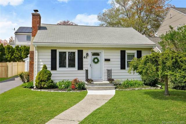 62 Marlborough Terrace, Fairfield, CT 06825 (MLS #170395860) :: Around Town Real Estate Team