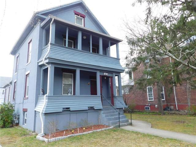 53 Read Street, New Haven, CT 06511 (MLS #170395869) :: Sunset Creek Realty