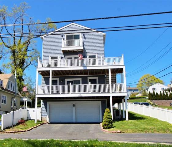 105 Edgefield Avenue, Milford, CT 06460 (MLS #170395911) :: Next Level Group