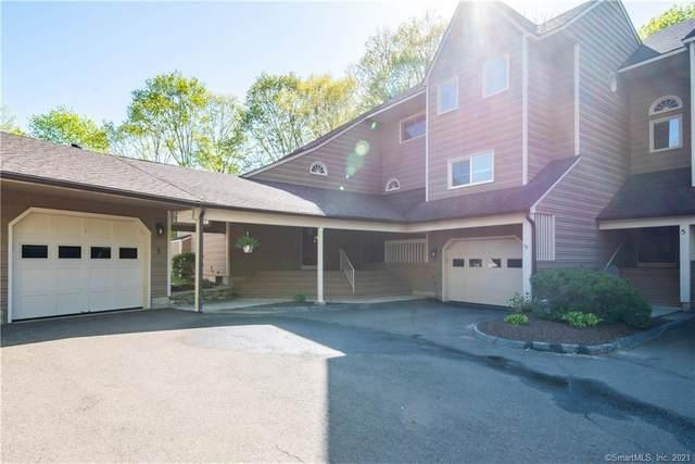 4 Meeting House Lane #4, Shelton, CT 06484 (MLS #170395918) :: Team Feola & Lanzante | Keller Williams Trumbull