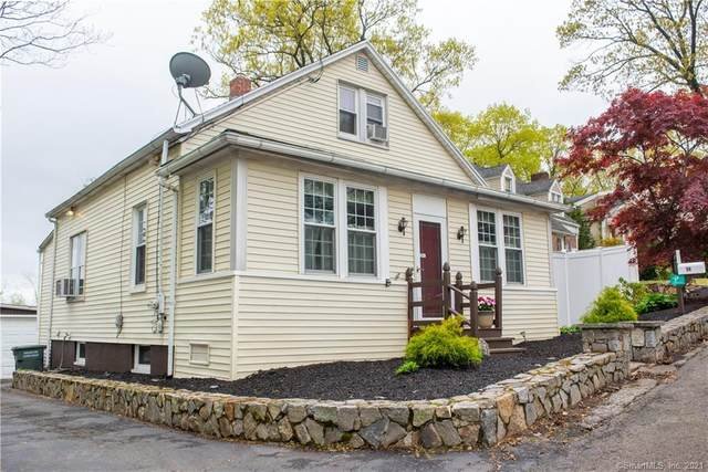 43 Vanguard Street, Bridgeport, CT 06606 (MLS #170395933) :: Coldwell Banker Premiere Realtors