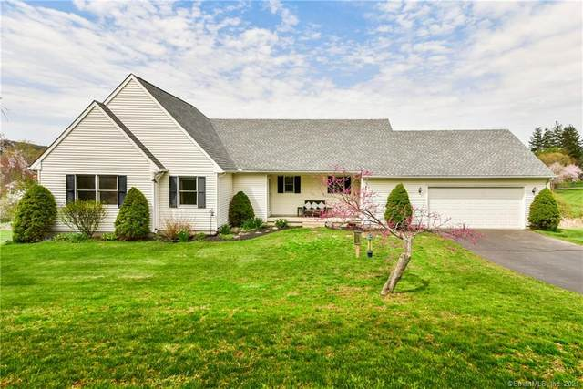 274 Prout Hill Road, Middletown, CT 06457 (MLS #170395950) :: Next Level Group