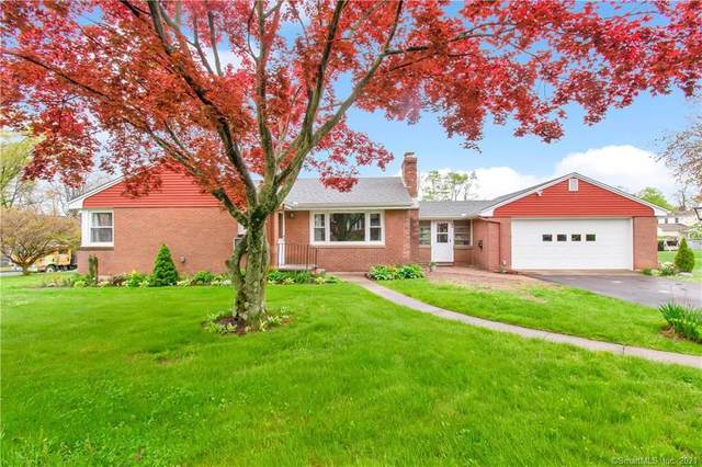 65 Connery Road, Middletown, CT 06457 (MLS #170395977) :: Carbutti & Co Realtors