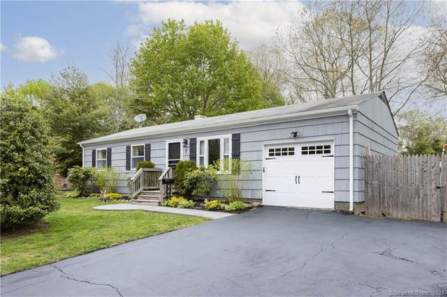 7 Canterbury Road, Groton, CT 06355 (MLS #170395981) :: Next Level Group